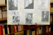 Выставка, посвященная 75-летию Александра Шилова