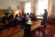 Викторина, посвященная Международному дню грамотности