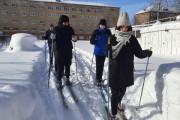 Неделя лыжного спорта - 2021