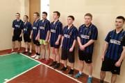 Фестиваль Спорта 2018: соревнования по волейболу