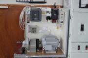 Лаборатория судового электрооборудования и электрических машин