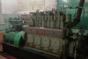 Лаборатория судовых энергетических установок